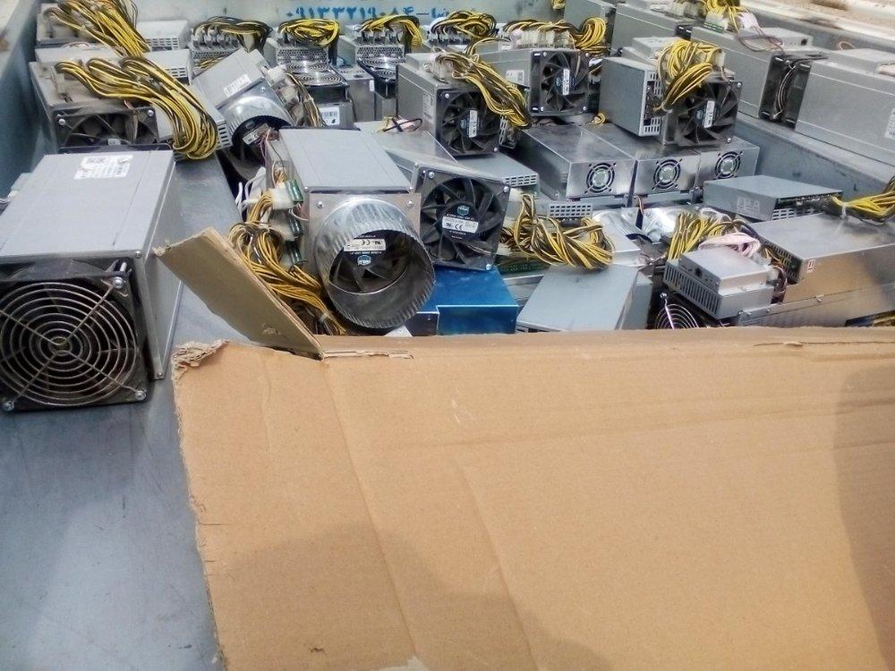 شناسایی ۴۵۰ محل مشکوک به استخراج ارز دیجیتال در اصفهان