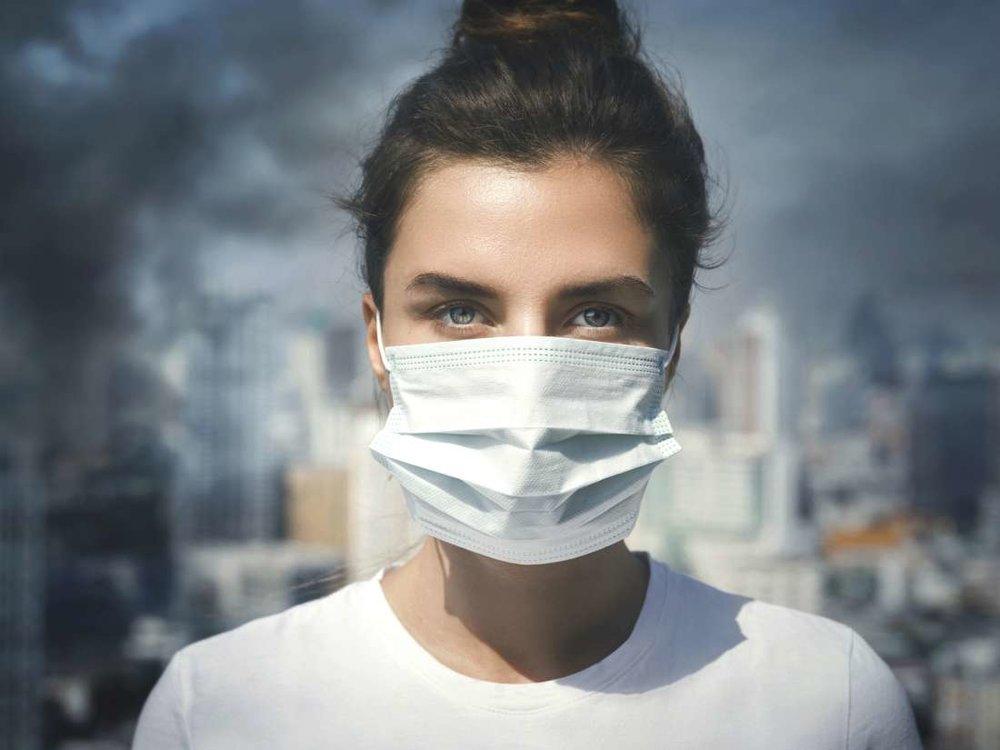 مضرات آلودگی هوا برای استخوانها/ بیماران  ICU مستعد صدمات کلیوی هستند