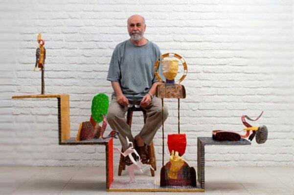 فرشید مثقالی:کاری خوب را با هنرمندان اصفهانی تجربه کردم