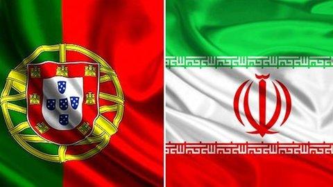 تنش دیپلماتیک میان ایران و پرتغال