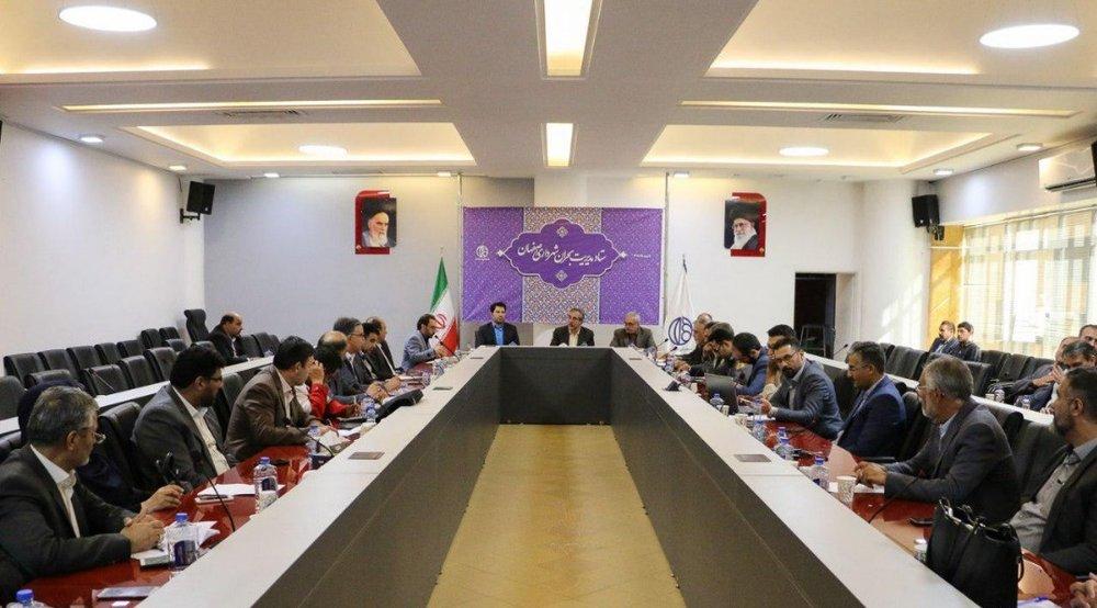 تهیه طرح جامع خطر پذیری استان/شهرداری در مدیریت بحران، دست تنها نباشد