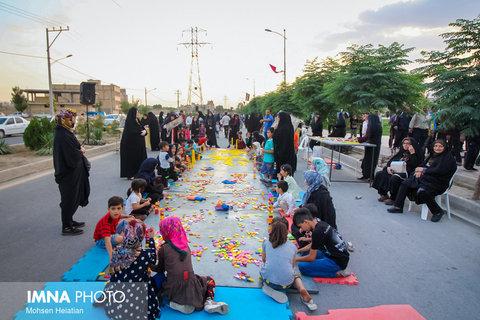مشارکت کمنظیر شهروندان در اجرای برنامههای فرهنگی و اجتماعی شهر