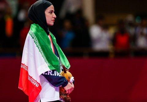 یک طلا، یک نقره و ۲ برنز برای کاراتهکاهای ایران