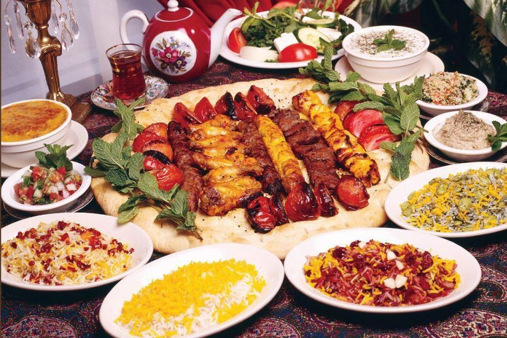 Iran to set stage for international food festival