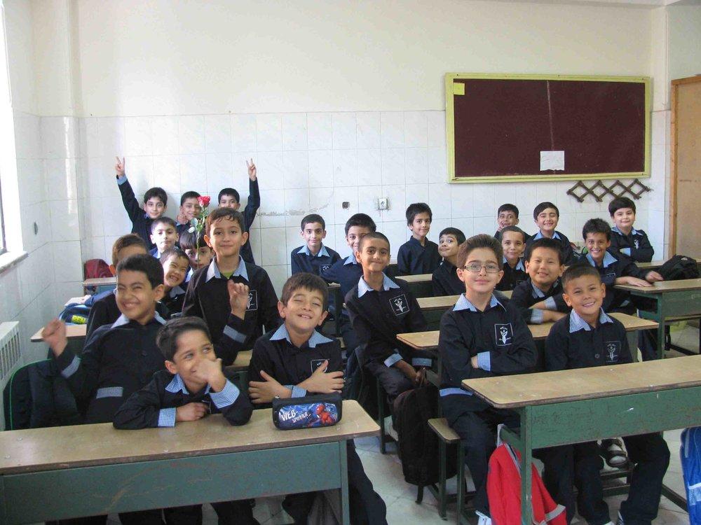 مهر امسال ۸ میلیون دانشآموز ابتدایی به مدرسه میروند