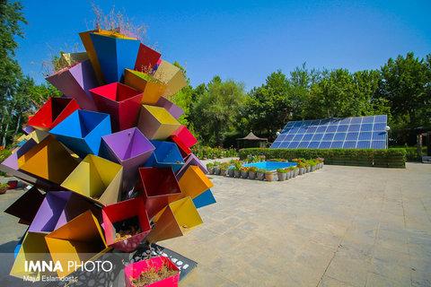 مثلث پایداری شهری با ایجاد خلاقیت شهری