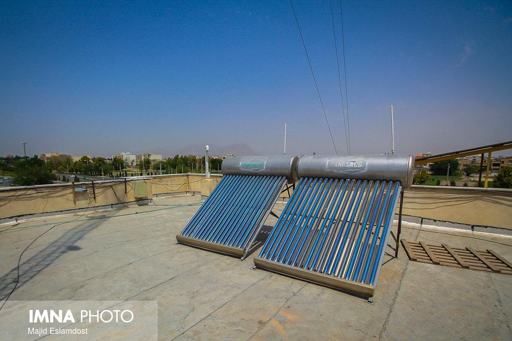 اختصاص وام راهاندازی نیروگاههای خورشیدی در مناطق محروم