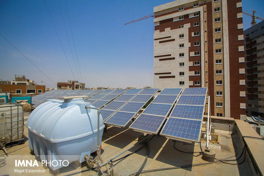۱.۷ میلیارد تومان درآمد قراردادهای خرید تضمینی برق در سال ۹۷