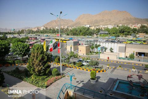سطح خدمات پایانههای مسافربری شهرداری اصفهان ارتقا مییابد