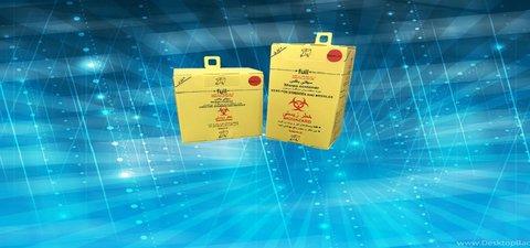 اجرای مرحله دوم توزیع جعبههای ایمن در مراکز بهداشت