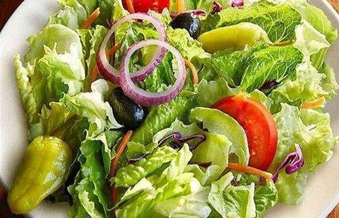 کاهش خطر دیابت با رژیم غذایی گیاهی