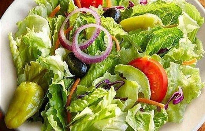۴ غذای گیاهی آسان و به صرفه/خاصیتهای پیاز را بشناسید