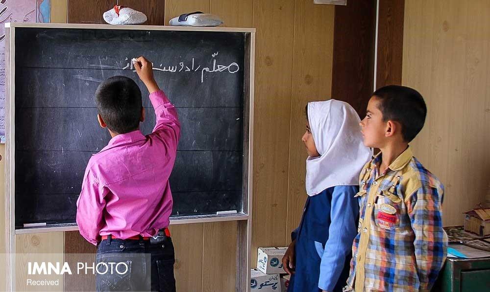 مدارس زرینشهر تجهیزات ورزشی ندارند