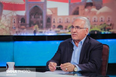 نوروزی تشریح کرد: رونق اقتصاد فرهنگ در جشنواره سی و دوم