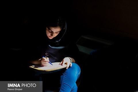 آزمون انتخابی خبرنگاران نوجوان جشنواره فیلم کودک