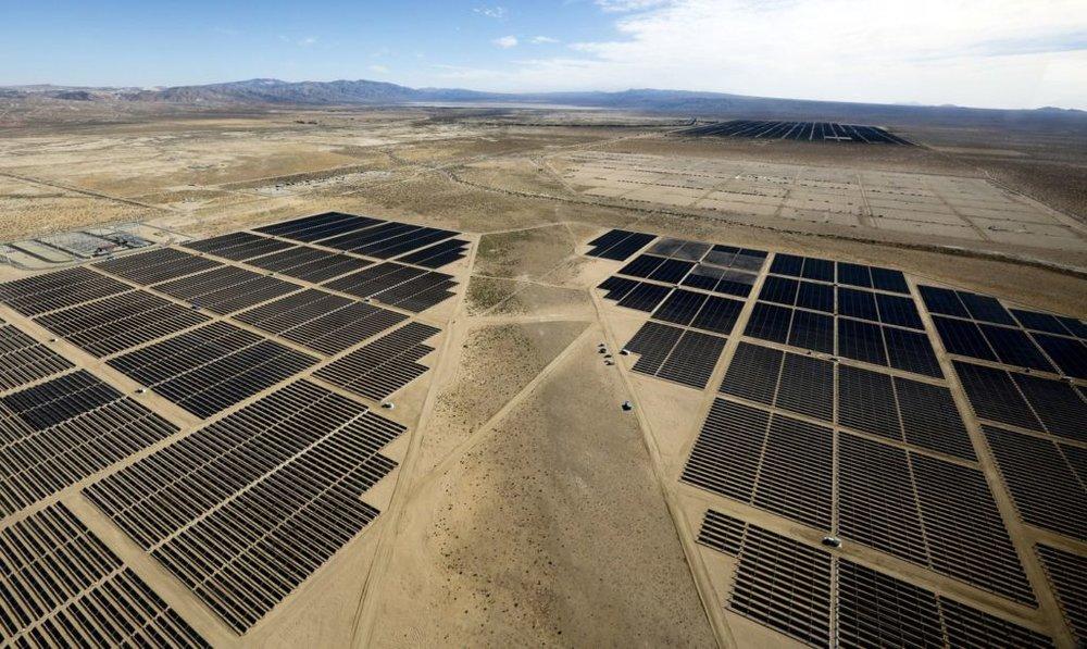 پنجمین نیروگاه خورشیدی استان اصفهان به شبکه سراسری برق متصل شد