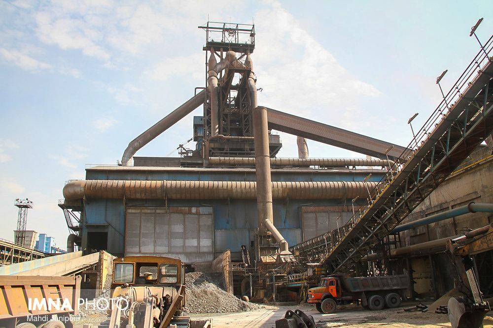 کارخانه شن و ماسه شهر زرآباد راهاندازی میشود