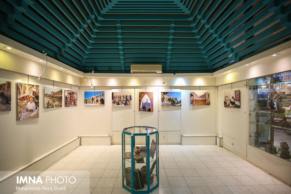 برگزاری دومین تور نمایشگاهی عکاسان آزاد کرمانشاه