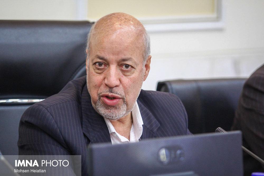رضایی: نوروز امسال اصفهان مقصد خوبی برای مسافرت نیست