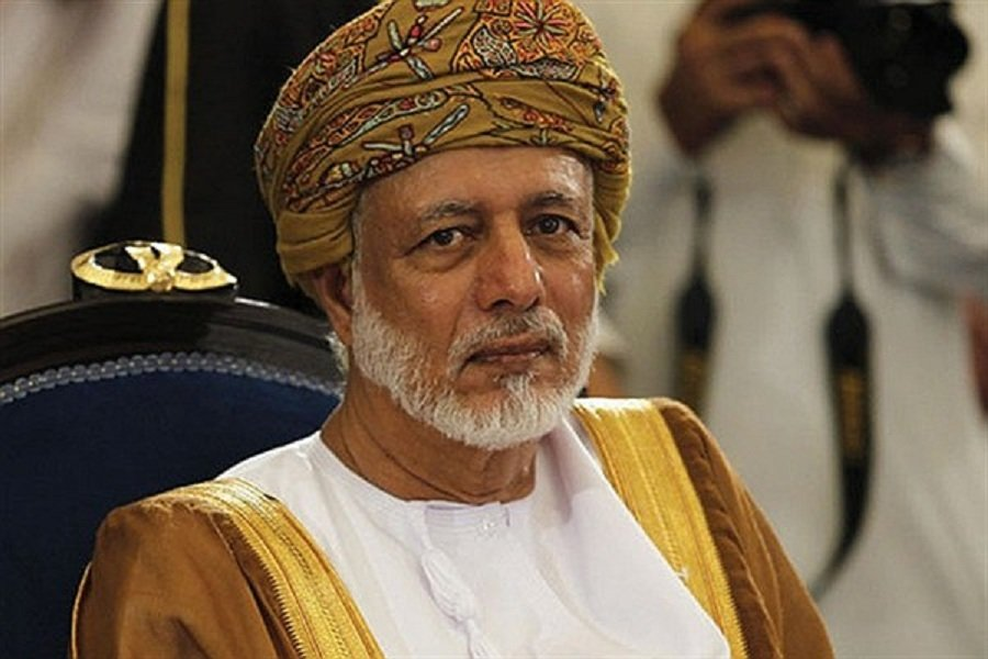 Omani foreign minister holds talks with Zarif in Tehran