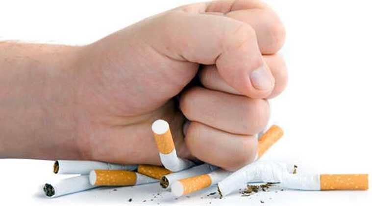 گزارش سازمان جهانی بهداشت در مورد همهگیری مصرف تنباکو