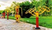 تجهیز ۳۶ باب خانه ورزش روستایی در استان اصفهان