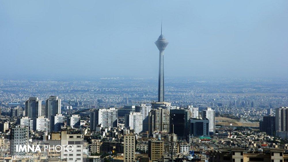 """معضل شکلگیری """"ابر شهر"""" در اطراف کلانشهر تهران"""