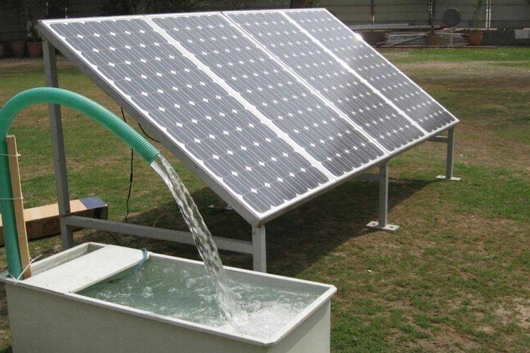 ۲۰ هزار واحد نیروگاه کوچک خورشیدی راه اندازی می شود