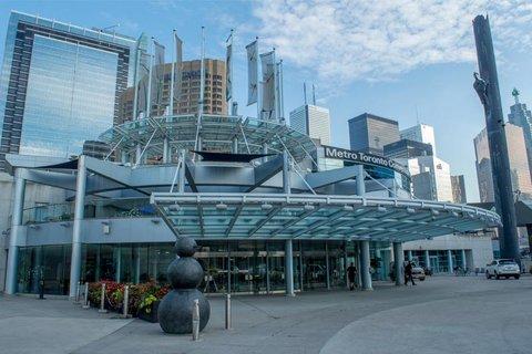 کانادا میزبان محبوبترین مرکز گردهمایی قاره آمریکا