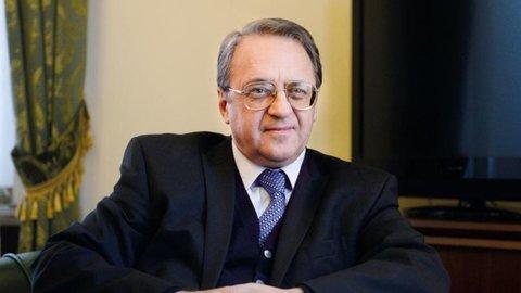 روسیه درصدد دعوت از گروههای فلسطینی برای برگزاری نشستی در مسکو