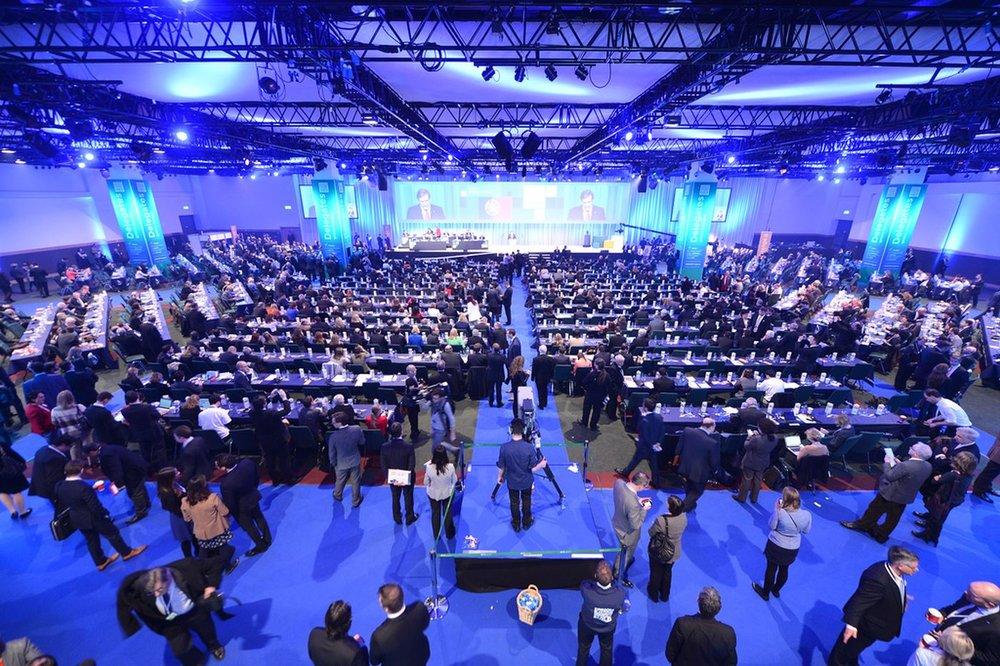 برلین میزبان کنفرانس شهرداران جهان با محوریت شهرهای پساکرونا