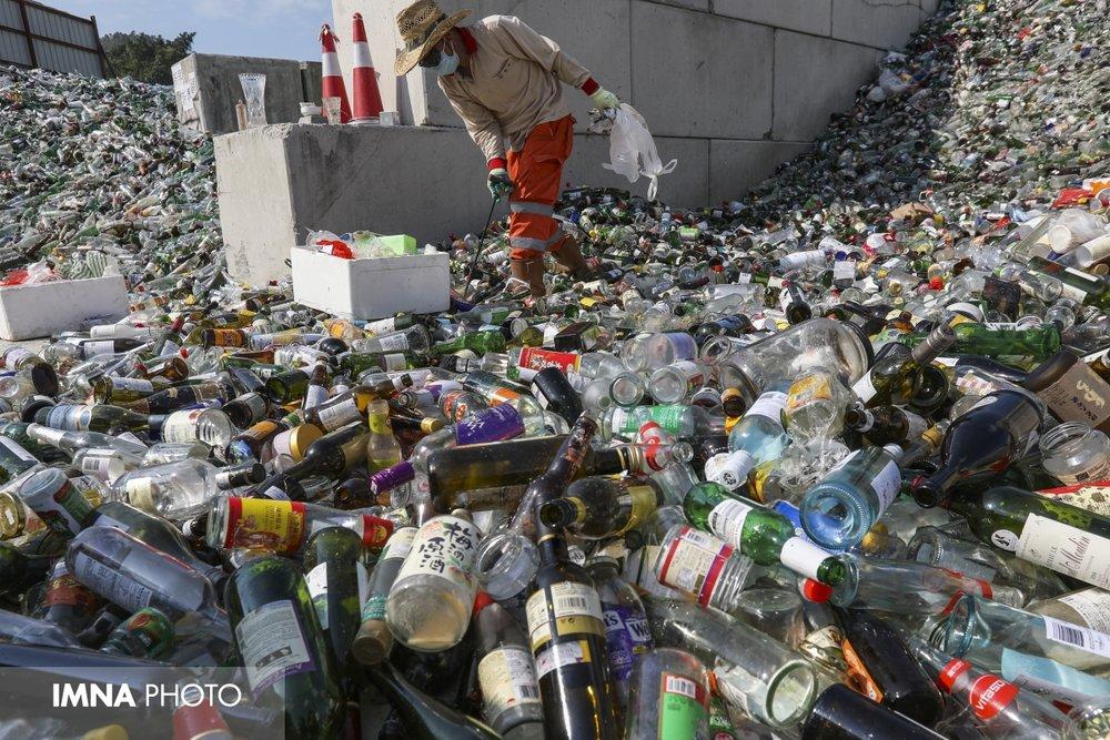 مدیریت موفق زباله در چین با گسترش مشاغل بازیافت محور