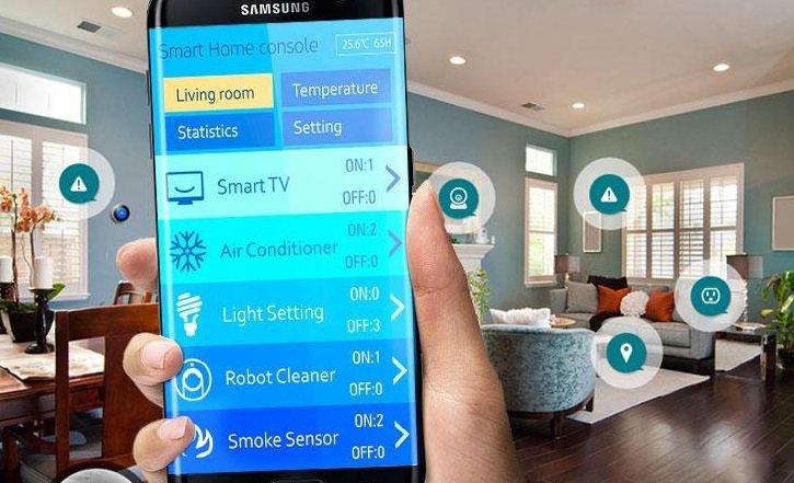 شرکت های دانش بنیان چگونه خانههای هوشمند را توسعه دادند؟