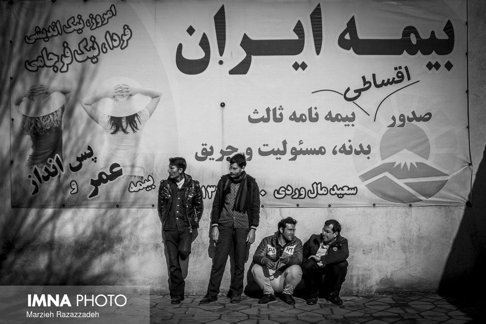 نرخ بیکاری اصفهان زیبنده استان نیست