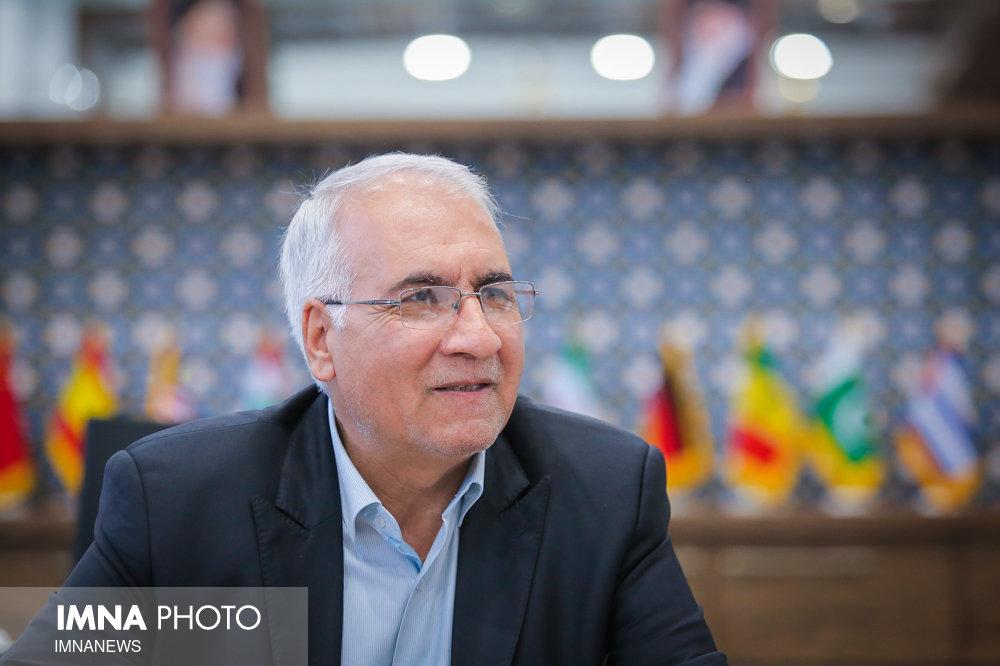 شهردار اصفهان:رؤیای کودکان سیل زده را بسازیم