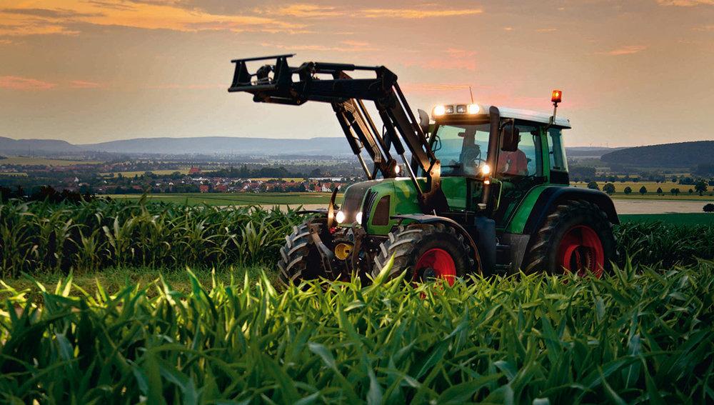 کشاورزی قراردادی، ارتباطی برد-برد بین کشاورزان و بخش خصوصی