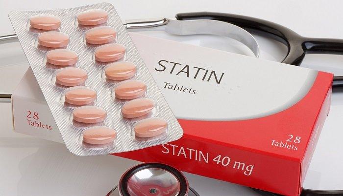 تأثیر مثبت داروهای استاتین بر مبتلایان به کووید -۱۹
