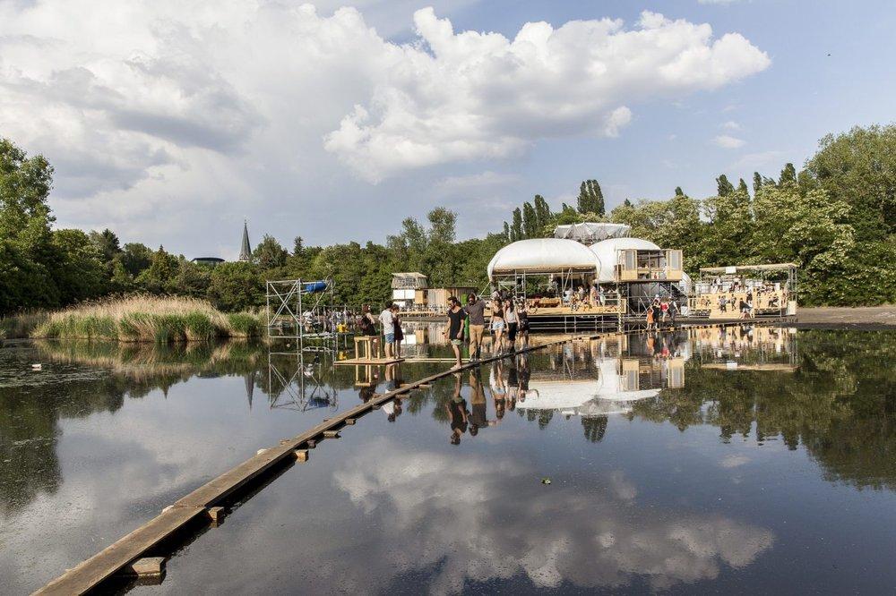 برترین شهرهای دوستدار محیط زیست در جهان