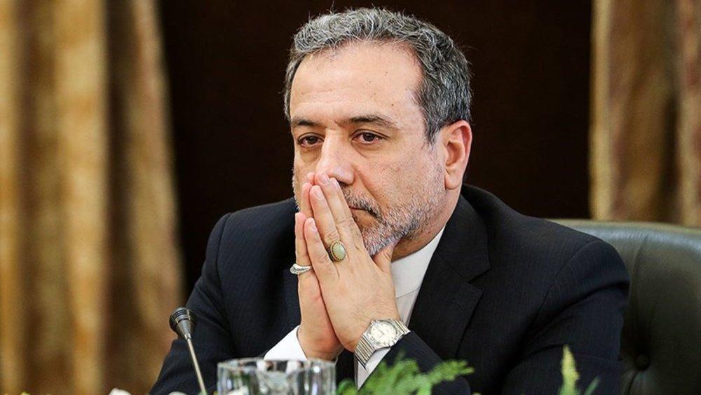 عراقچی: به دنبال مذکرات فرسایشی و زمانبر نیستیم