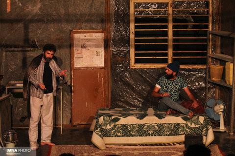 برنامههای تئاتریها برای «روز ملی هنرهای نمایشی»