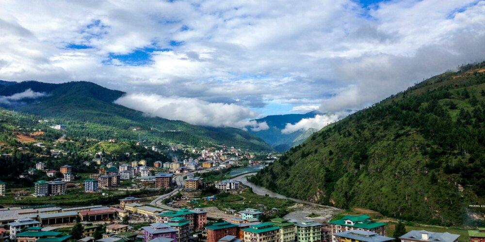 """بوتان؛ تنها کشور """"کربنمنفی"""" جهان"""