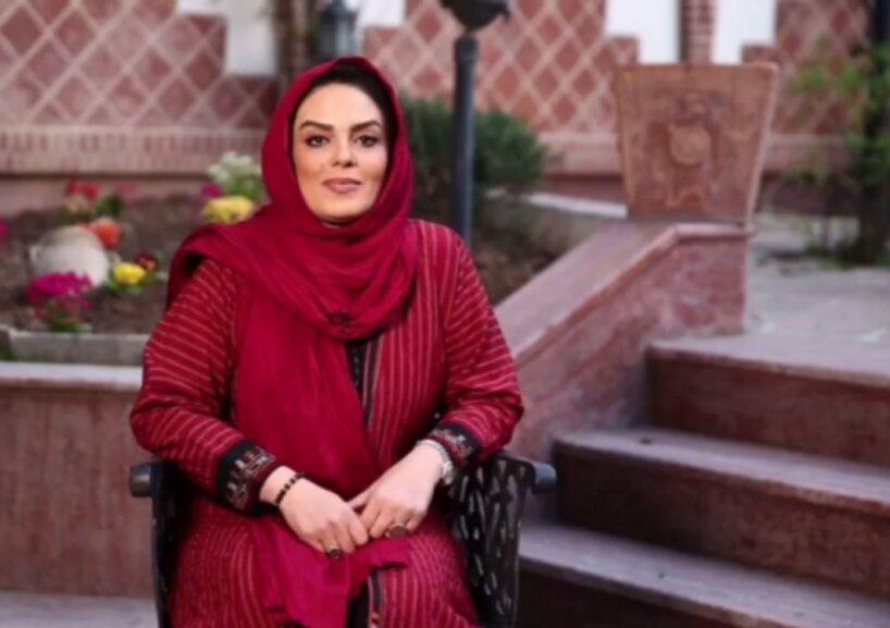 سارا خوئینیها: به راستی مردمان شریف و صبوری هستیم