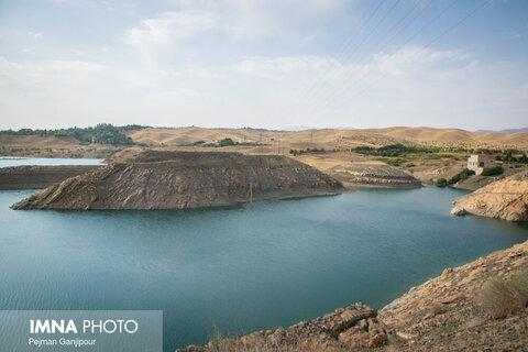 منابع آبی کشور را با سیاستگذاری جزیرهای نمی توان مدیریت کرد