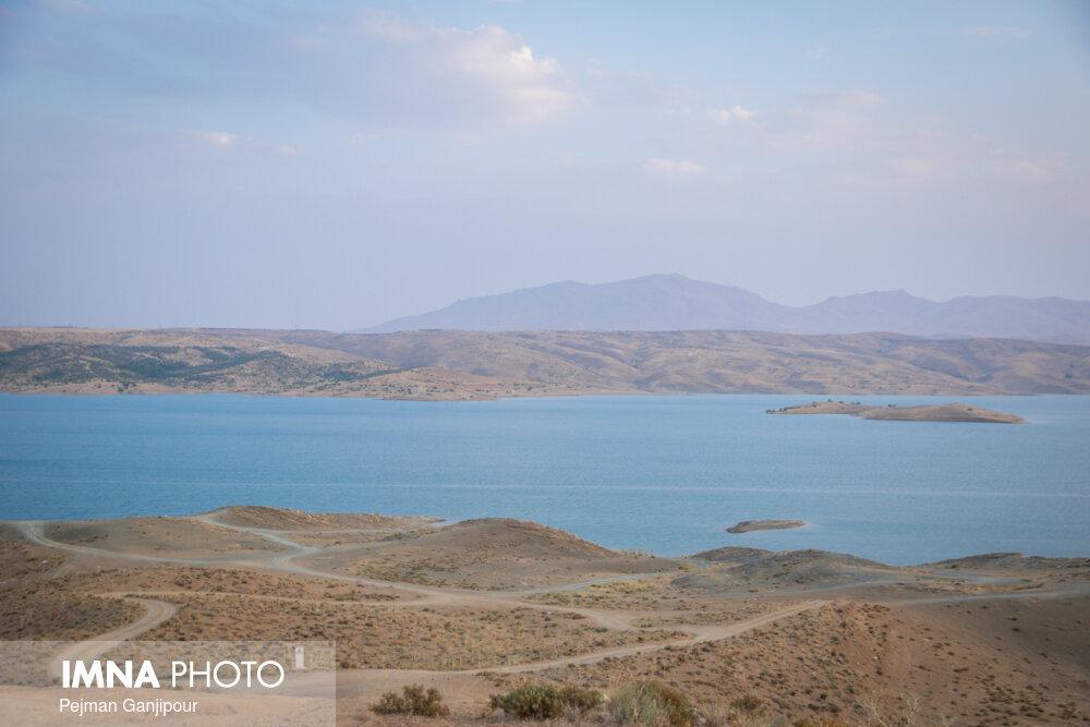 وزرای آب ۱۶ کشور منطقه آذرماه به ایران میآیند