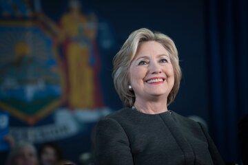 هیلاری کلینتون از بانوی اول آمریکا تا وزیر اوباما + زندگینامه و کتاب