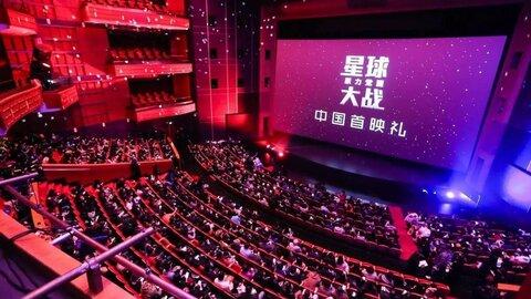 «کرونا» صنعت فیلمسازی در چین را مختل کرد