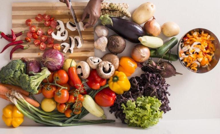 پیشگیری از عفونت مجاری ادراری با رژیم غذایی گیاهی