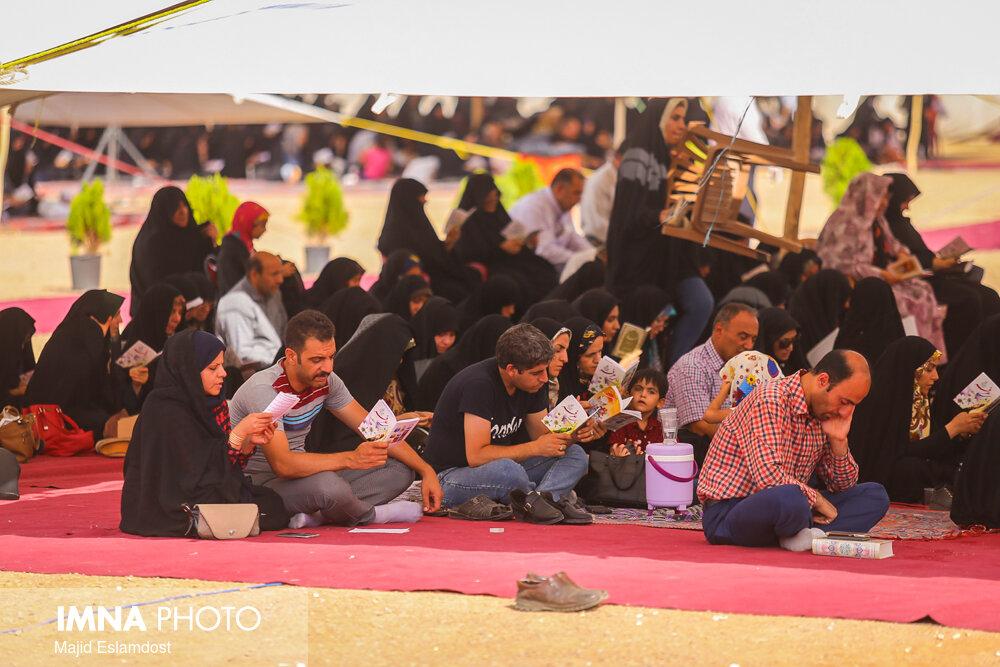 مراسم لیالی قدر در چند مکان مشخص اصفهان برگزار میشود