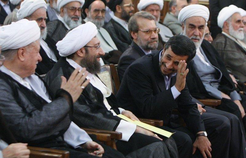 احمدی نژاد برآیند اساسی جریان اصولگرا نبود