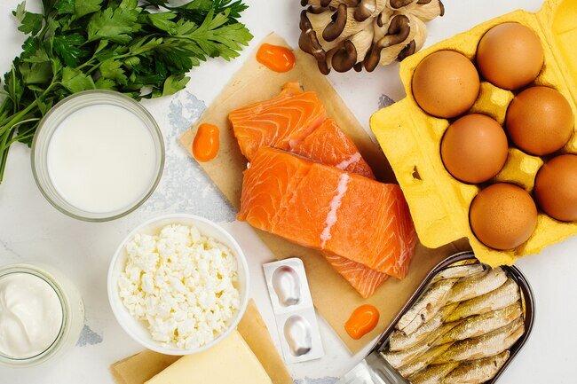 غذاهای مفید و مضر برای مبتلایان آسم